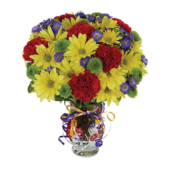 Best Wishes Bouquet | 1-800-Flowers